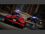 Need for Speed Hot Pursuit Screenshot #1 for Xbox 360 - Click to view