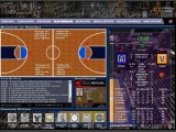 Tournament Dreams College Basketball Screenshot #1 for PC - Click to view