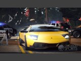 Need for Speed Hot Pursuit Screenshot #3 for Xbox 360 - Click to view