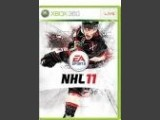 NHL 11 Screenshot #27 for Xbox 360 - Click to view