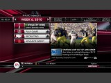 NCAA Football 11 Screenshot #124 for Xbox 360 - Click to view