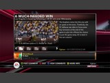 NCAA Football 11 Screenshot #130 for Xbox 360 - Click to view