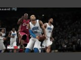 NBA 2K11 Screenshot #2 for PS3 - Click to view