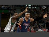 NBA 2K11 Screenshot #3 for PS3 - Click to view