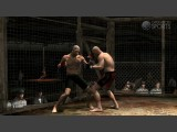 Supremacy MMA Screenshot #2 for Xbox 360 - Click to view