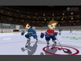 NHL 2K11 Screenshot #1 for Wii - Click to view