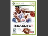NBA Elite 11 Screenshot #6 for Xbox 360 - Click to view