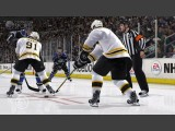 NHL 11 Screenshot #35 for Xbox 360 - Click to view