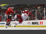 NHL 11 Screenshot #37 for Xbox 360 - Click to view