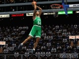 NBA Starting 5 Screenshot #1 for PS2 - Click to view
