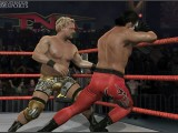 TNA iMPACT! Screenshot #3 for Xbox 360 - Click to view