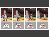 NBA Elite 11 Screenshot #10 for PS3 - Click to view