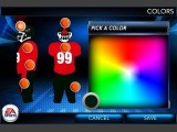 NCAA Football 11 Screenshot #3 for iPhone - Click to view