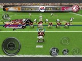 NCAA Football 11 Screenshot #4 for iPhone - Click to view