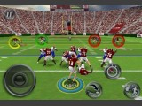 NCAA Football 11 Screenshot #7 for iPhone - Click to view