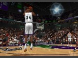 NBA Shootout 2003 Screenshot #2 for PS2 - Click to view