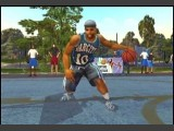 Street Hoops Screenshot #1 for Xbox - Click to view