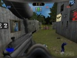 Greg Hastings Paintball 2 Screenshot #5 for Wii - Click to view