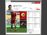 FIFA Soccer 11 Screenshot #11 for Xbox 360 - Click to view