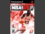 NBA 2K11 Screenshot #1 for PS2 - Click to view