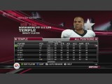 NCAA Football 11 Screenshot #150 for Xbox 360 - Click to view