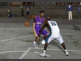 NBA Street Screenshot #1 for NGC - Click to view