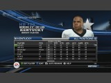NCAA Football 11 Screenshot #200 for Xbox 360 - Click to view