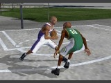 NBA Street Screenshot #2 for NGC - Click to view