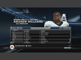 NCAA Football 11 Screenshot #247 for Xbox 360 - Click to view