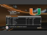 NCAA Football 11 Screenshot #252 for Xbox 360 - Click to view