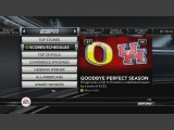 NCAA Football 11 Screenshot #260 for Xbox 360 - Click to view