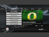 NCAA Football 11 Screenshot #261 for Xbox 360 - Click to view