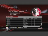 NCAA Football 11 Screenshot #273 for Xbox 360 - Click to view