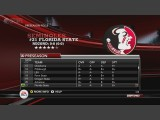 NCAA Football 11 Screenshot #278 for Xbox 360 - Click to view