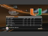 NCAA Football 11 Screenshot #280 for Xbox 360 - Click to view