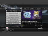 NCAA Football 11 Screenshot #282 for Xbox 360 - Click to view