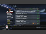 NCAA Football 11 Screenshot #286 for Xbox 360 - Click to view
