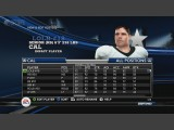 NCAA Football 11 Screenshot #301 for Xbox 360 - Click to view