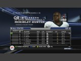 NCAA Football 11 Screenshot #308 for Xbox 360 - Click to view