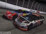 NASCAR 2005: Chase for the Cup Screenshot #1 for Xbox - Click to view