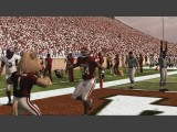 NCAA Football 11 Screenshot #376 for Xbox 360 - Click to view