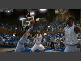 NCAA March Madness 08 Screenshot #1 for Xbox 360 - Click to view