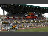 Pro Evolution Soccer 2011 Screenshot #9 for PS3 - Click to view