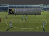 Pro Evolution Soccer 2011 Screenshot #11 for PS3 - Click to view