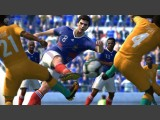 Pro Evolution Soccer 2011 Screenshot #19 for PS3 - Click to view