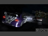 Need For Speed Carbon Screenshot #4 for Xbox 360 - Click to view
