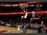 EA Sports NBA JAM Screenshot #11 for Wii - Click to view