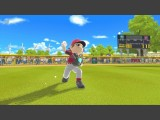 Little League World Series Baseball 2010 Screenshot #2 for PS3 - Click to view