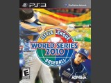Little League World Series Baseball 2010 Screenshot #3 for PS3 - Click to view