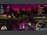 Need for Speed Underground Rivals Screenshot #1 for PSP - Click to view